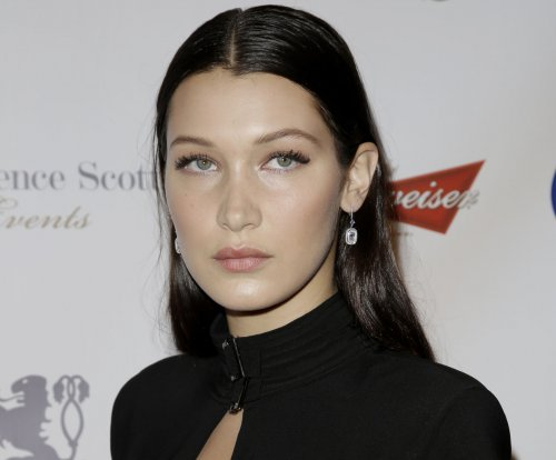 Bella Hadid says Chanel runway debut a 'dream come true'