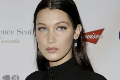 Bella Hadid says Chanel runway debut a 'dream come true'