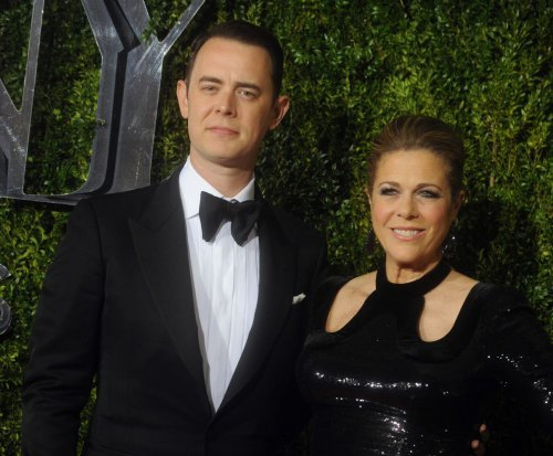 Rita Wilson cancer free and '100 percent healthy'