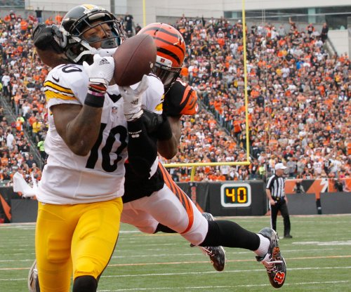 Pittsburgh Steelers WR Martavis Bryant expected to enter rehab