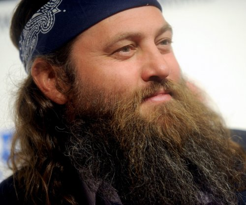 Fox News hires 'Duck Dynasty's' Willie Robertson as a contributor