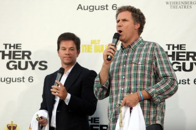 Will Ferrell, Mark Wahlberg set to return for comedy sequel 'Daddy's Home 2'