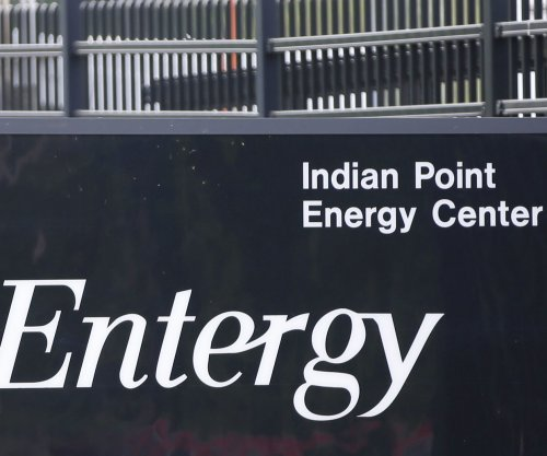 Nuclear reactor at Indian Point plant in N.Y. shut down again after leak found
