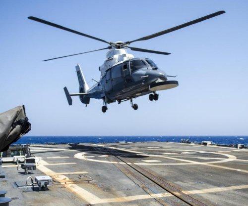 Booz Allen gets $12 million to continue Saudi navy support