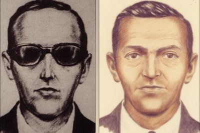FBI ends 45-year search for infamous plane hijacker D.B. Cooper
