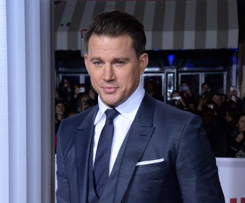 'Splash' reboot to star Channing Tatum as the mermaid
