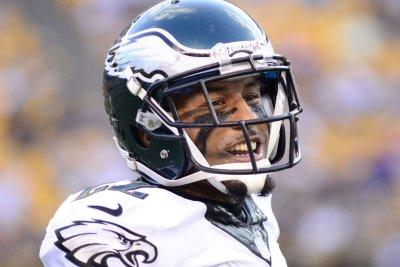 Philadelphia Eagles dominate mistake-prone Pittsburgh Steelers 17-0