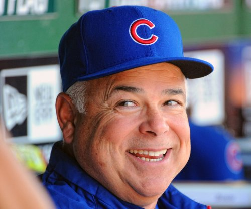 Rick Renteria named Chicago White Sox manager