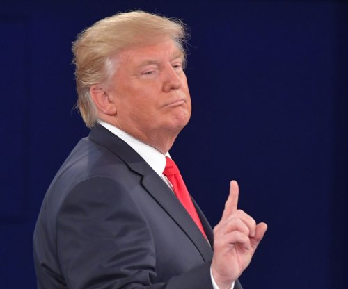 Donald Trump lashes out at 'rigged' debate commission