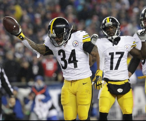 Pittsburgh Steelers expected to part ways with DeAngelo Williams