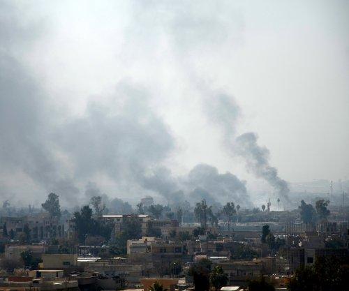 U.S. investigating Mosul airstrikes that left hundreds of civilians dead
