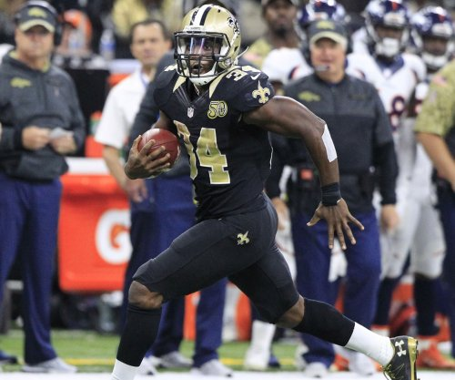 Former New Orleans Saints RB Tim Hightower signs with San Francisco 49ers