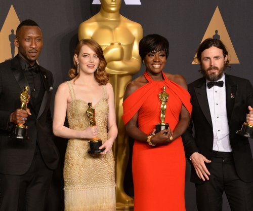 Academy sets dates for the next four Oscars ceremonies