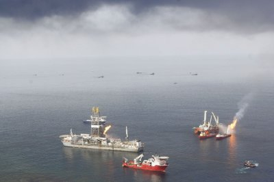 Potential grows for reserves offshore Norway