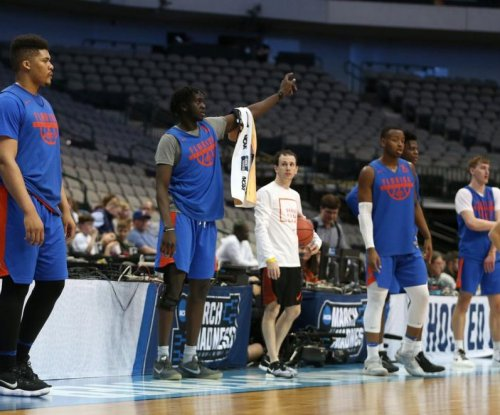 March Madness: St. Bonaventure advances to play up-and-down Florida Gators