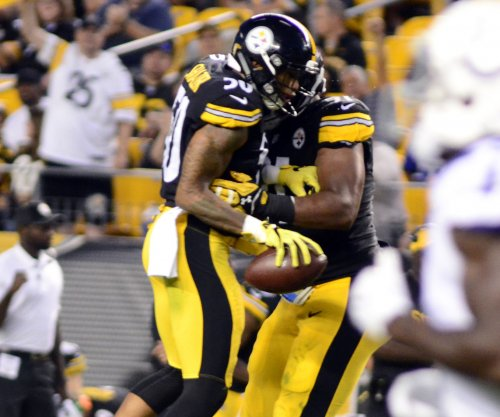 Pittsburgh Steelers' new LB not looking to 'replace' Ryan Shazier