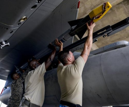 Pentagon contracts for guided-missile launchers, components