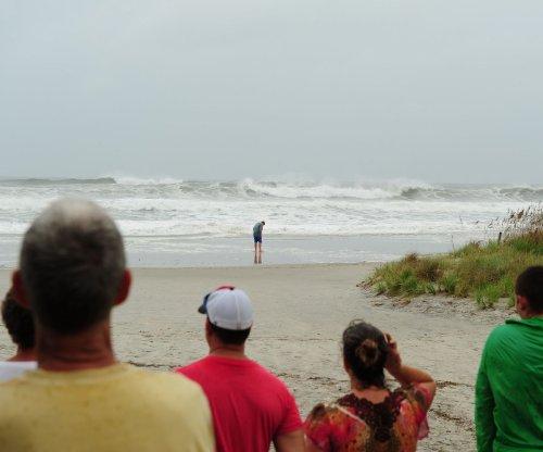 Rip currents kill 4 in North Carolina