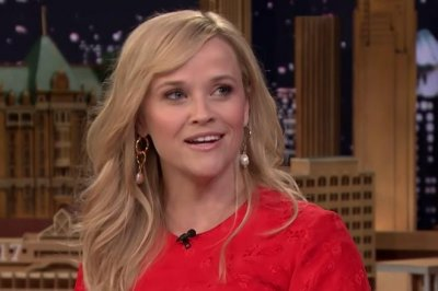 Reese Witherspoon teases 'Big Little Lies' Season 2