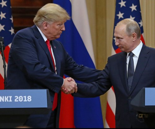 Trump's interpreters for Putin meetings face ethical dilemma