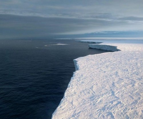 Human-induced global warming responsible for West Antarctic's melting ice