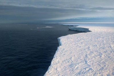 Wind shifts caused by human-induced global warming cause of West Antarctic s melting ice