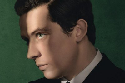 'The Crown': Josh O'Connor is Prince Charles in Season 3 poster