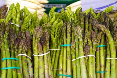 Asparagus price bucks norm, spikes during coronavirus pandemic