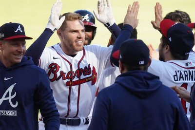 Braves snag 4 MLB Silver Slugger Awards; White Sox take 3