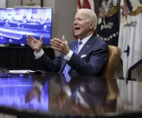 'Astounding' Mars rover landing inspired world, Biden says in call to NASA
