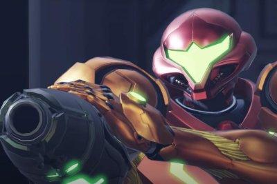 'Metroid Dread': Nintendo vows to fix bug that halts progression