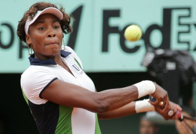 Wimbledon semifinals are Williams affair