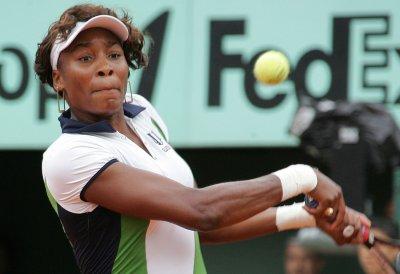 Wimbledon semifinals are Williams affair