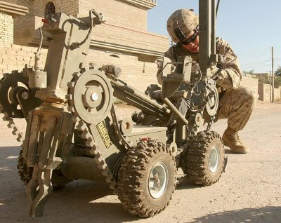 A-T Solutions continues counter-IED work