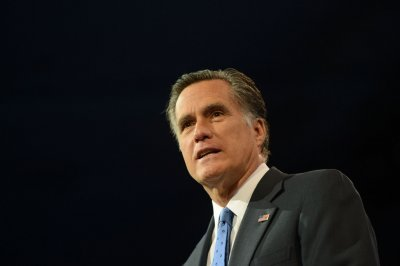 Mitt Romney: Obama, Clinton foreign policy 'monumental bust'