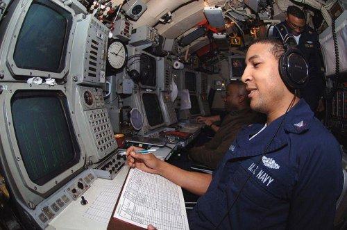 Unidentified Asian country orders ECA naval simulators