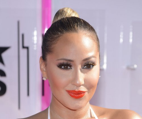 Adrienne Bailon holds no grudge against 'amazing' Kardashians
