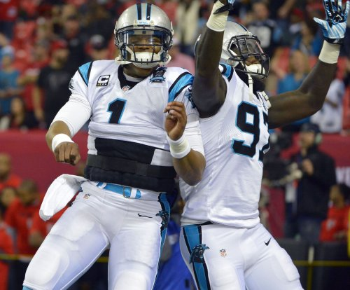 Carolina Panthers are ready to prove they belong