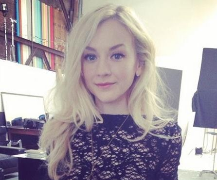 Emily Kinney to portray Bug-Eyed Bandit on 'The Flash'