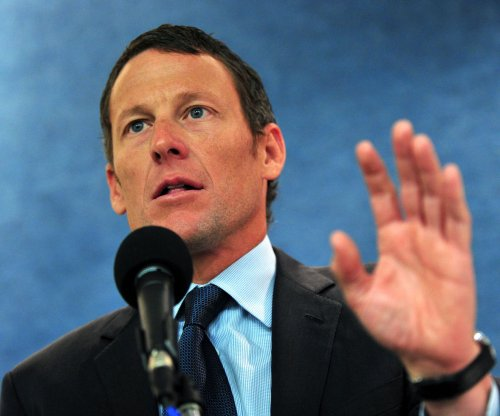 Lance Armstrong pleads guilty to crash he let girlfriend take fall for