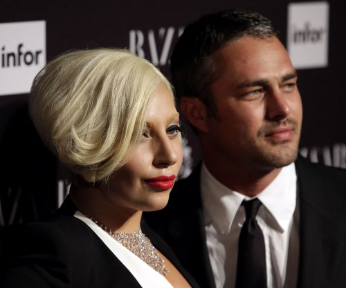 Lady Gaga to wear wedding dress 'for' Taylor Kinney
