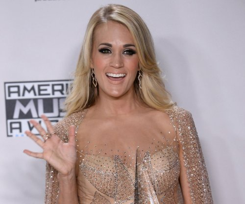Carrie Underwood and Sam Hunt to sing duet at 2016 Grammys