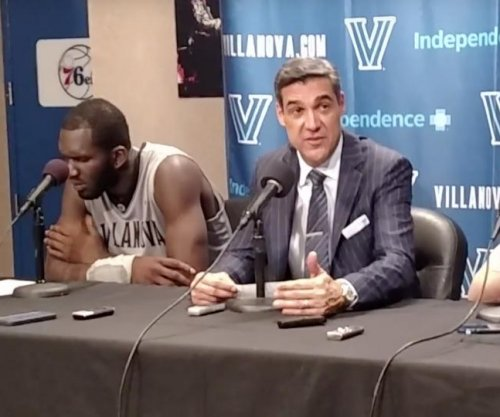 Daniel Ochefu makes offensive impact to lead No. 1 Villanova