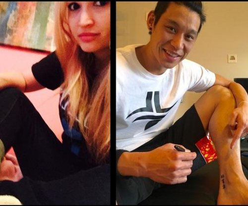 NBA player Jeremy Lin responds to woman who accidentally got tattoo of his name