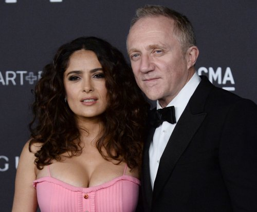 Salma Hayek considers marriage her 'biggest accomplishment'