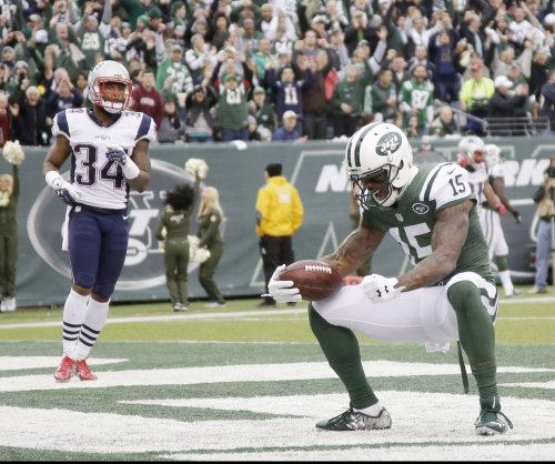 Brandon Marshall's cryptic message unsettling for New York Jets?