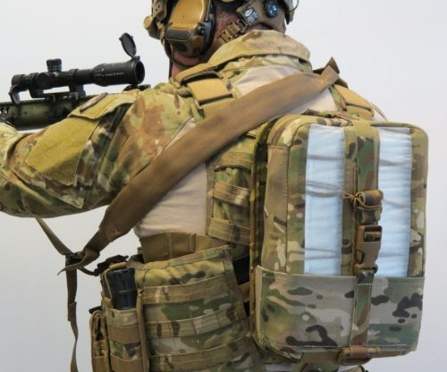Pelican BioThermal intros blood carrier for troops