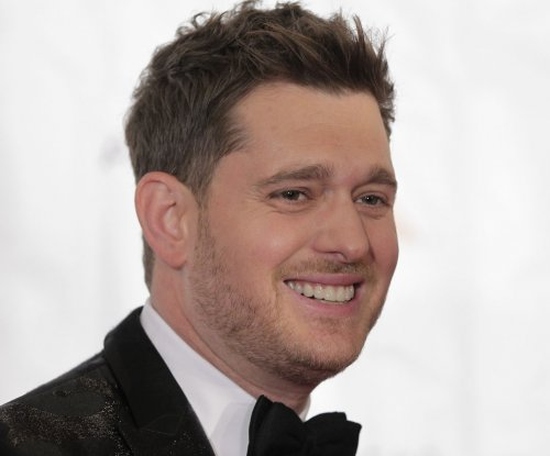 Shannen Doherty offers support to Michael Bublé amid son's cancer battle
