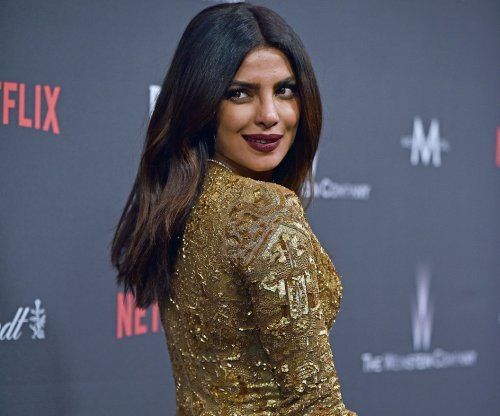 Priyanka Chopra suffers concussion in 'Quantico' stunt mishap
