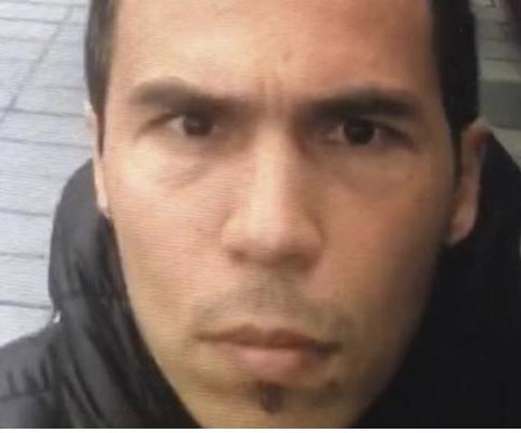Accused Istanbul nightclub shooter formally charged